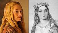 Game of Thrones Karakterlerine İlham Veren Tarihin Tozlu Sayfalarından 5 Kadın