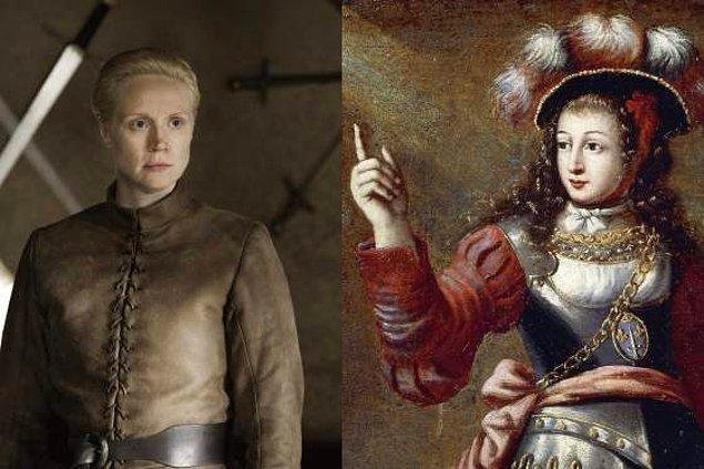 5. Jan Dark / Brienne