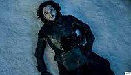 Game Of Thrones' un Lordu Jon Snow ' un Kesin Ölümü