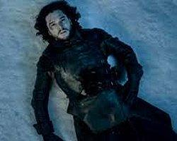 Game Of Thrones 5. sezon 10. bölümde Jon Snow son kez ekranlara geldi.