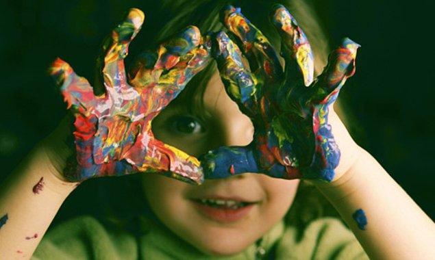 Pratiklik ve yaratıcılıkta uzaysın!
