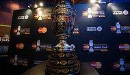 Copa America'da Nakit Sıkıntısı
