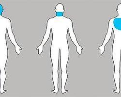 Vücudumuzun Çeşitli Bölgelerindeki Ağrıları Tetikleyen 10 Olumsuz Duygu