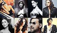 Bollywood Ünlülerinin Dabbo Çekimi Fotoğrafları