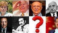 Türkiye Cumhuriyeti'nin Hangi Başbakanı Senin Ruh Eşin?