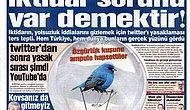 Haber Hazırlarken En Çok Eğlenen Gazete Sözcü'den 21 Fantastik Manşet
