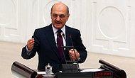 Eski Çevre ve Şehircilik Bakanı Bayraktar, Binasına Kaçak Kat Çıkmış