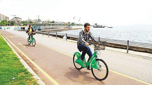 Şehrin Kaosuna İnat: İstanbulda Bisiklete Binilebilecek 11 Rota 39
