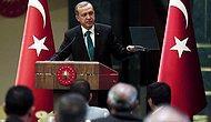 'Türkiye'yi Terörle Aynı Çizgide Göstermek Kimsenin Hakkı da, Haddi de Değildir'