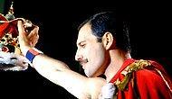 10 Maddeyle Rock Müziğinin Erkek Kraliçesi Freddie Mercury Hakkında Bilinmesi Gerekenler