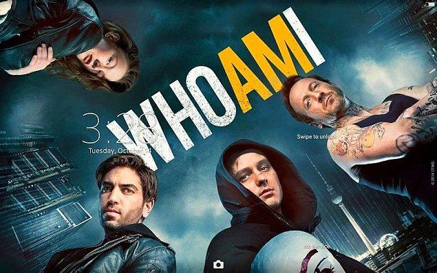 10. Who Am I - Kein System ist sicher (2014) | IMDb 7.6