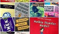 Halkla İlişkiler Ve Reklamcılık Yüksek Lisans Mülakatına Girmeden Önce Okunması Gereken 13 Kitap