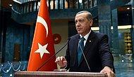 Erdoğan'dan 'İftar Masası' İddialarına Tazminat Davası