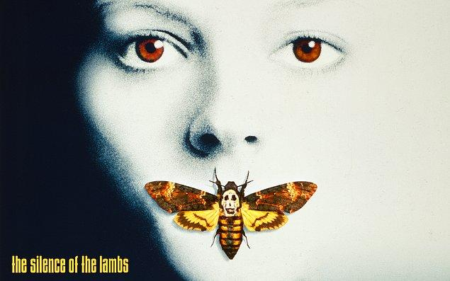 4. The Silence of the Lambs (8.6)