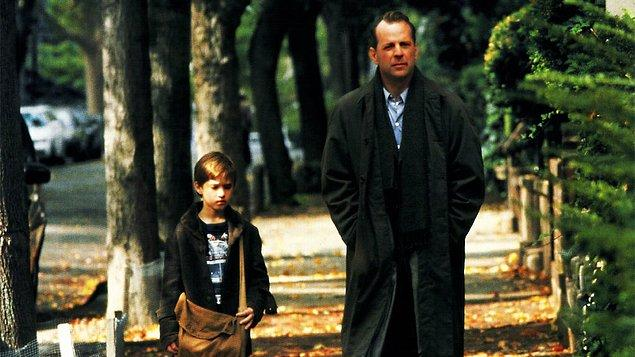 15. The Sixth Sense (8.2)