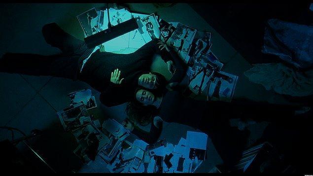 11. Requiem for a Dream (8.4)