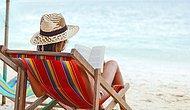 Bu Yaz Tatilde Zevkle Okuyabileceğiniz Piyasaya Taze Çıkmış 30 Kitap