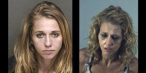 Üzerinden Yıllar Geçse Bile Ne Hale Geldiklerini Asla Aklınızdan Çıkarmamanız Gereken 17 Uyuşturucu Bağımlısı