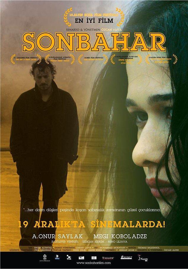 7. Sonbahar - IMDb 7,9