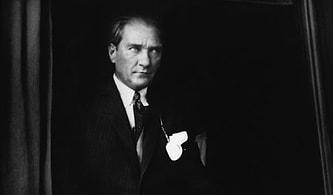 Atatürk'ün Tüylerinizi Diken Diken Edecek ve Gururla Okuyacağınız 16 Az Bilinen Anısı