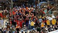 Yürüyüş Yaptıkları İçin 6 Yıla Kadar Hapsi İstenen Somalı Madenciler 1 Eylül'de Hakim Karşısında