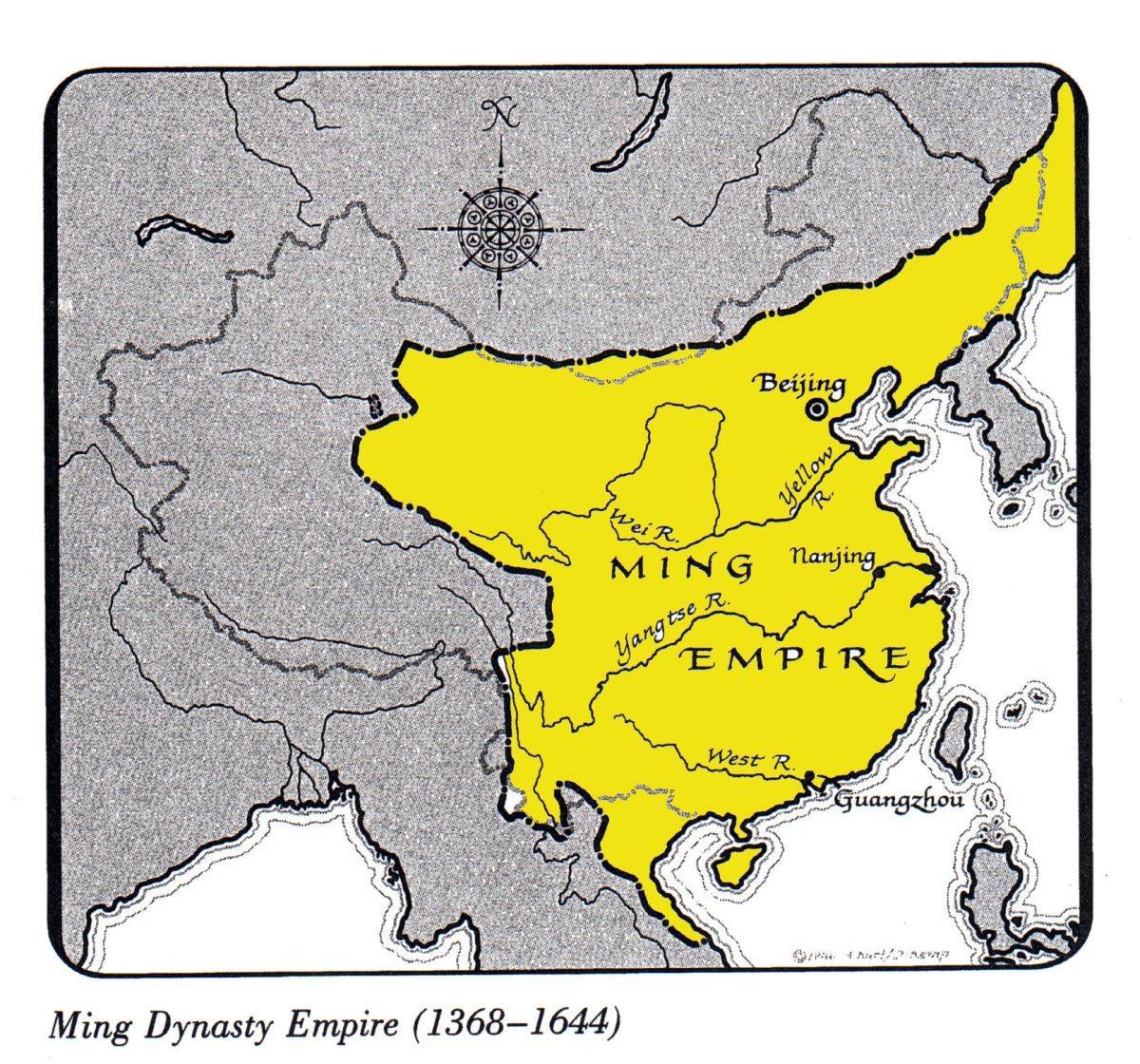 Gelmiş geçmiş en büyük 5 imparatorluk