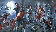 Muhtemelen Daha Önce Hiç Duymadığınız Spider-Man'in Alternatif Evren Versiyonları