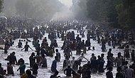 Pakistan'da Aşırı Sıcaklar 1400 Can Aldı