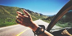 Otomobilinize Atlayıp Bir Anda Kendinizi Tatilin İçinde Bulacağınız 12 Yer