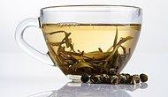 Yeşil Çay İçmemiz İçin 10  Neden