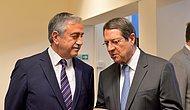 Kıbrıslı Liderler Bir Arada: 'İlk Kez Temel Konulara Girdik'