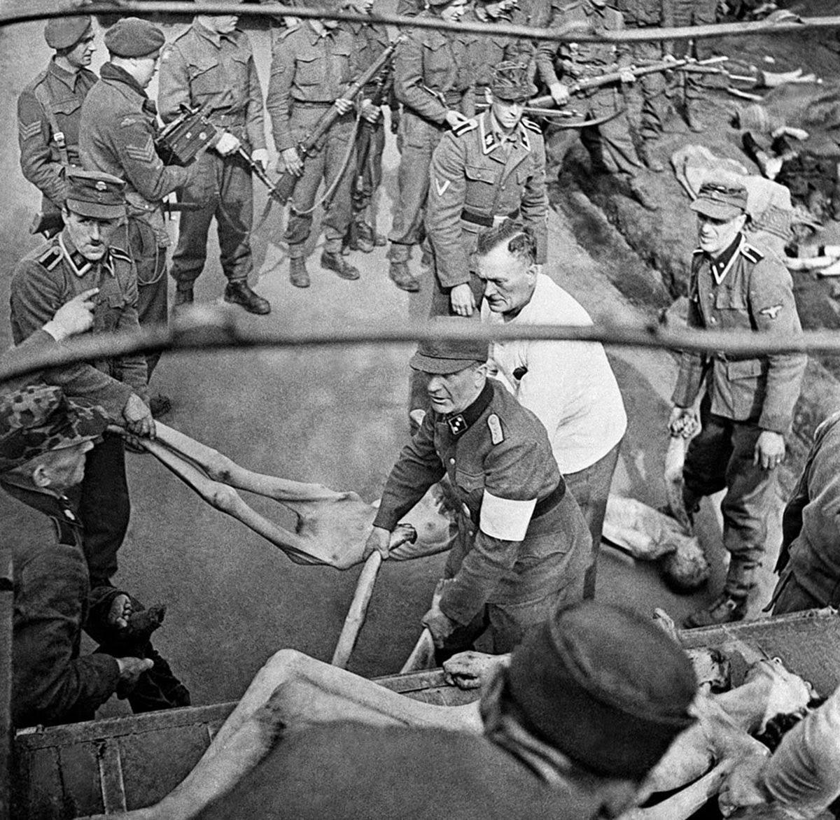 Секс в фашистских лагерях 22 фотография