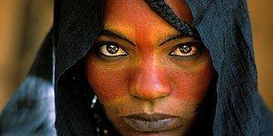Son Sözün Kadınlarda Olduğu Müslüman Topluluk: Tuaregler