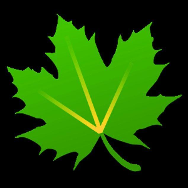 1. Greenify