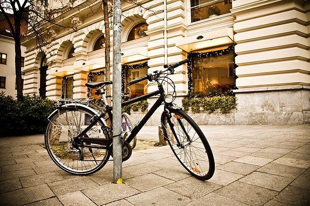 Şehir-Tur Bisikleti / City-Touring Bike