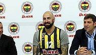 Pero Antic, Fenerbahçe'de