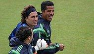 Marca'nın İddiasına Göre Fenerbahçe, Ochoa'yla İlgileniyor