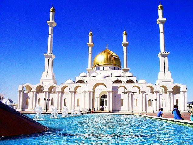 40. Nur Astana Camii