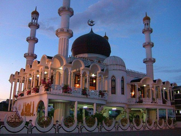 47. Ahmadiyya Anjuman Isha'at İslâm Camii, Paramaribo, Surinam
