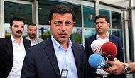 Demirtaş: 'AKP Gayrimeşru Bir Şekilde Türkiye'yi Yönetiyor'