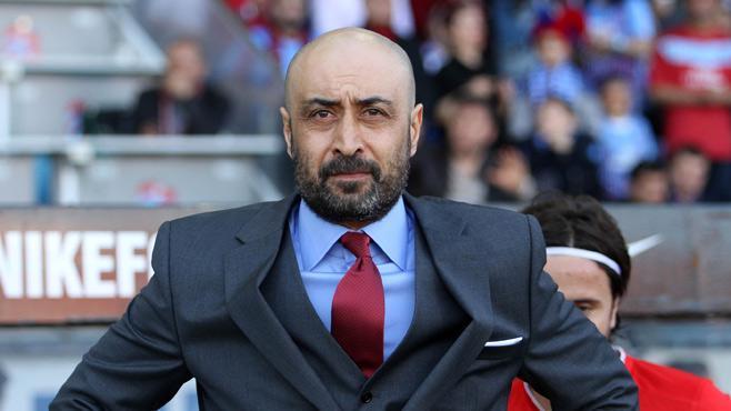 Trabzonspor'dan Tolunay Kafkas açıklaması