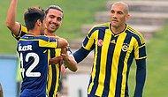 Fenerbahçe 1-0 Şanlıurfaspor