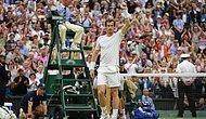 Murray ve Federer Yarı Finalde Eşleşti