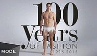 Amerikalı Erkeklerin Son 100 Yıllık Moda Değişimleri