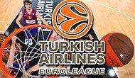 THY Avrupa Ligi Maç Programı Açıklandı
