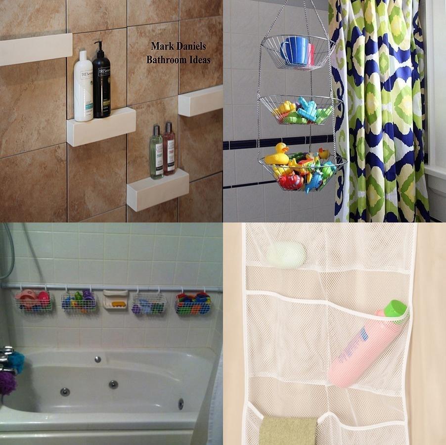 Banyo Dolabı Nasıl Düzenlenir