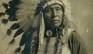 Bir Kızılderili Reisi , Şerif Seattle'ın Mektubu