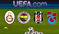 UEFA En İyi Kulüpler Sıralaması 2015'i Açıkladı