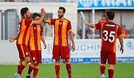 Galatasaray 2-1 Jihlava