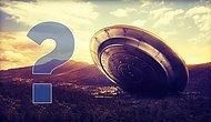 51. Bölge Gizli Uzaylı Araştırma Yeri Mi ?